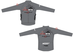 ThinkMTB WIND JACKET '19