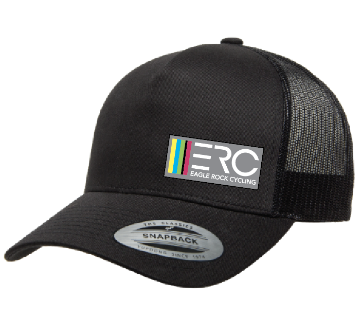 EAGLE ROCK CYCLING PODIUM HAT - SHIPS IN ABOUT 3 WEEKS