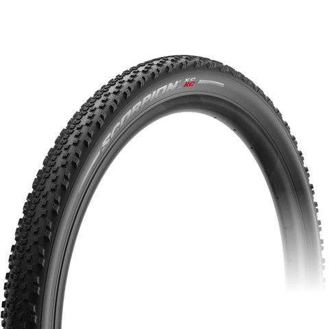 BikeShop - Pirelli Scorpion XC RC Tire - Black 29X2.2