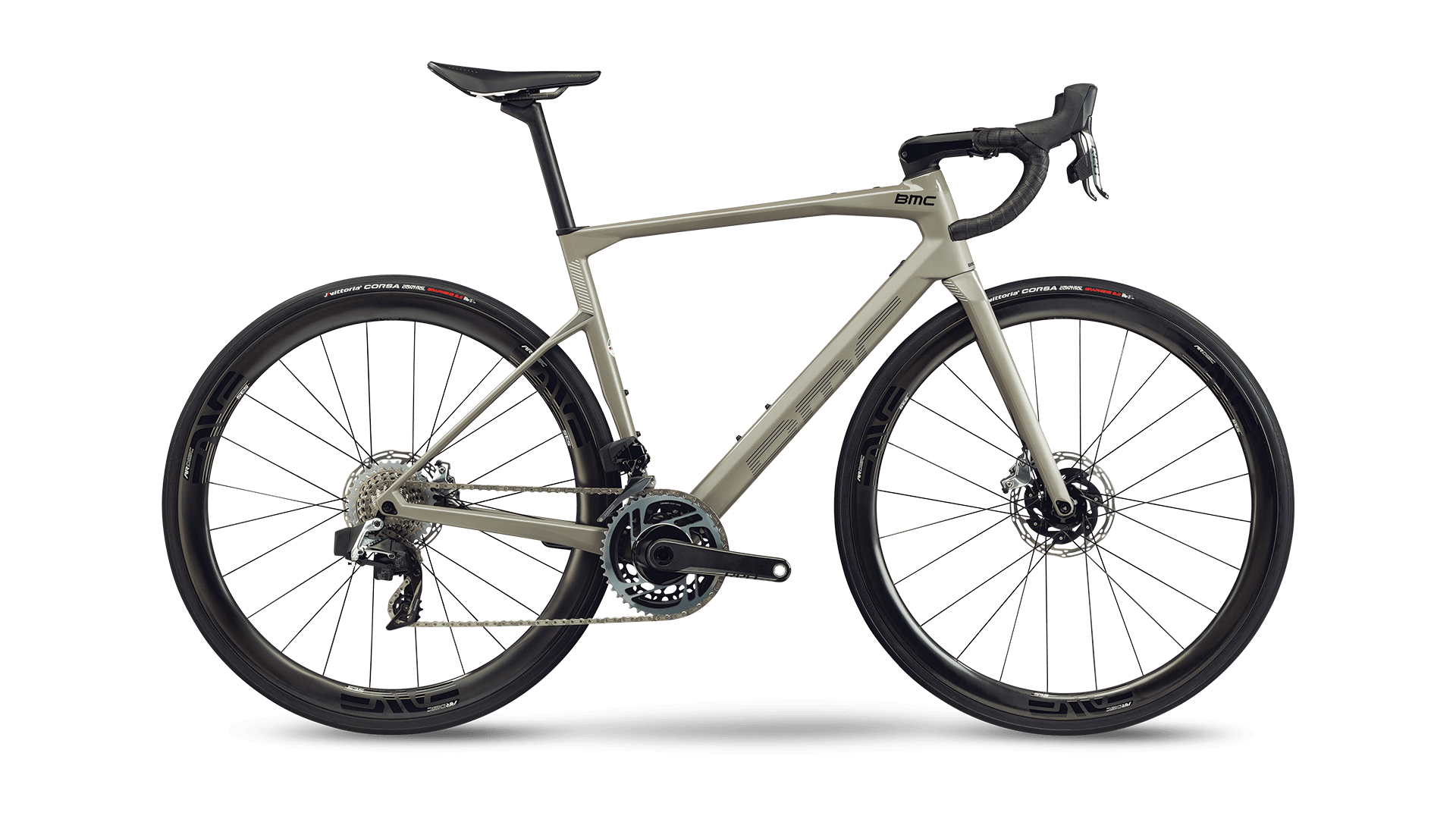 BikeShop - BMC ROADMACHINE 01 ONE