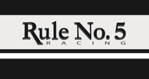 Rule No. 5 RACEDAY BAG - ships in about 3 weeks