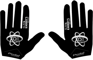 Slim n Knobby's SUPERLIGHT FULL-FINGER GLOVES