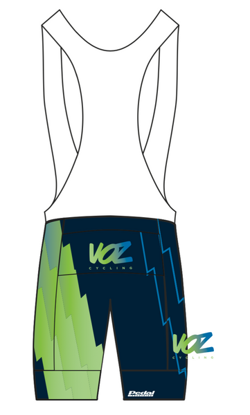 VOZ SPEED BIB