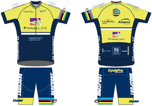 RADSPORT '19 SKIN SUIT - WORLD CHAMP - TBD