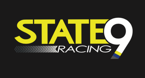 State 9 RACEDAY BAG - ships in about 3 weeks