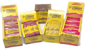 HONEY STINGER PACK