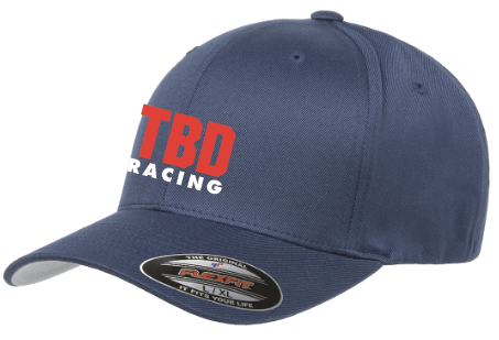 TBD Flexfit Hats