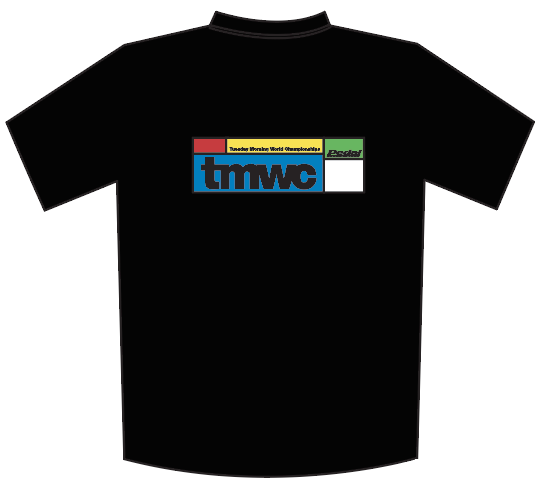 TMWC 2018 T-Shirt - Close Out