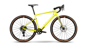 BikeShop - BMC URS 01 Three