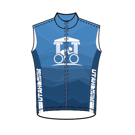 UTAH BICYCLE LAWYERS '18 VEST