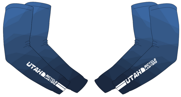 UTAH BICYCLE LAWYERS '18 ARM WARMERS