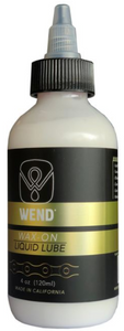 WEND WAX-ON LIQUID LUBE