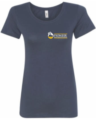 PIONEER Ladies' Ideal T-Shirt
