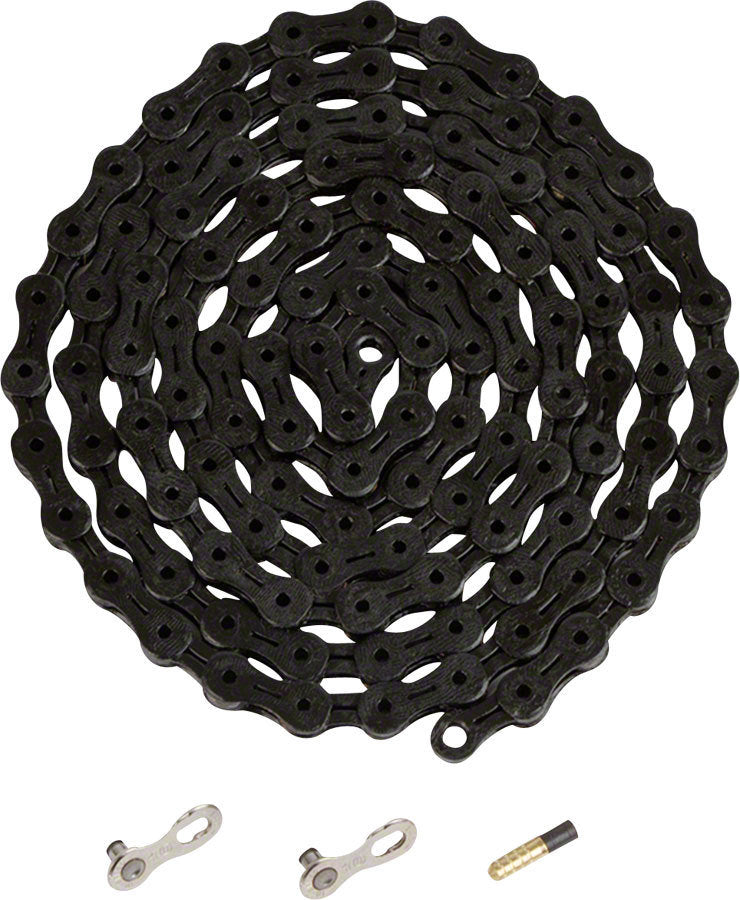 BikeShop - YBN 11 Speed chain BLACK