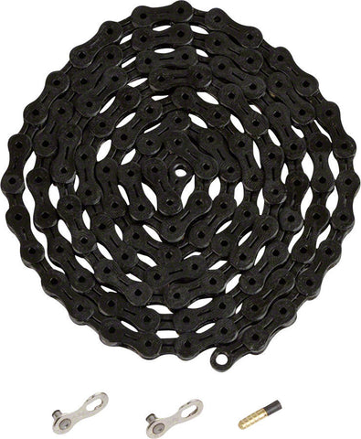 BikeShop - YBN 10 Speed chain BLACK