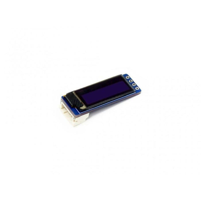 128x32p 0.91 inch OLED Display Module SSD1306 Driver Chip I2C Interface