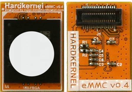 eMMC Android Module (16GB) for XU4