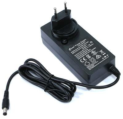 15V/4A Official Power Supply for ODROID H2 and ODROID H2+ (EU Plug)