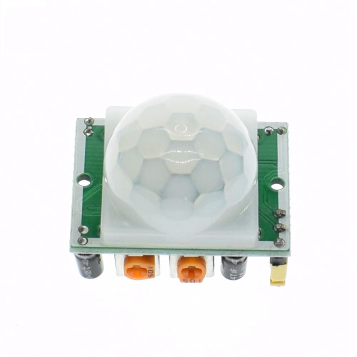 PIR Pyroelectric Infrared Motion Sensor