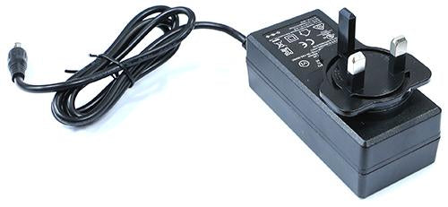 5V/4A Power Supply (UK Plug) for ODROID-HC1, MC1, XU4, XU4Q
