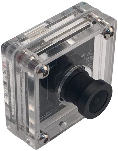 oCam - USB 3.0 5MP Camera
