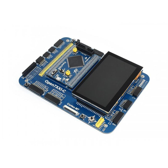 800x480p 4.3 inch RGB Capacitive Touch LCD Multicolor Graphics GT911 Controller I2C Bus Interface