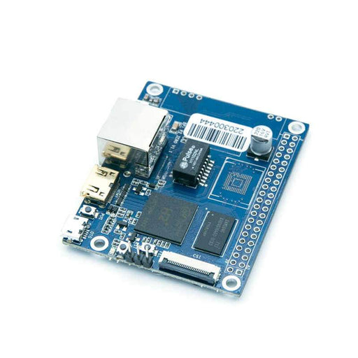 Banana Pi P2 Maker BPI-P2 Quad-Core H2+