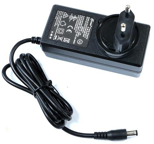 5V/4A Power Supply (EU Plug) for ODROID-HC1, MC1, XU4, XU4Q
