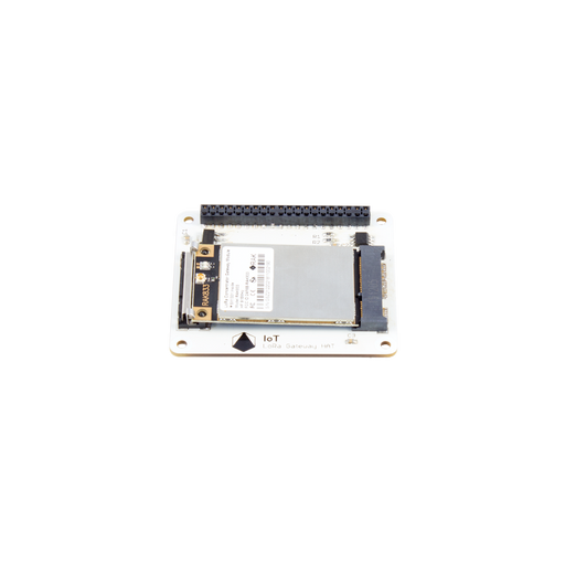 IoT LoRa Gateway HAT (868MHz/915MHz) for Raspberry Pi