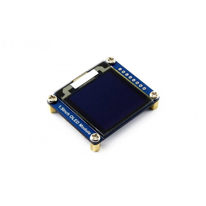 1.5 Inch General OLED Display Module 128x128p