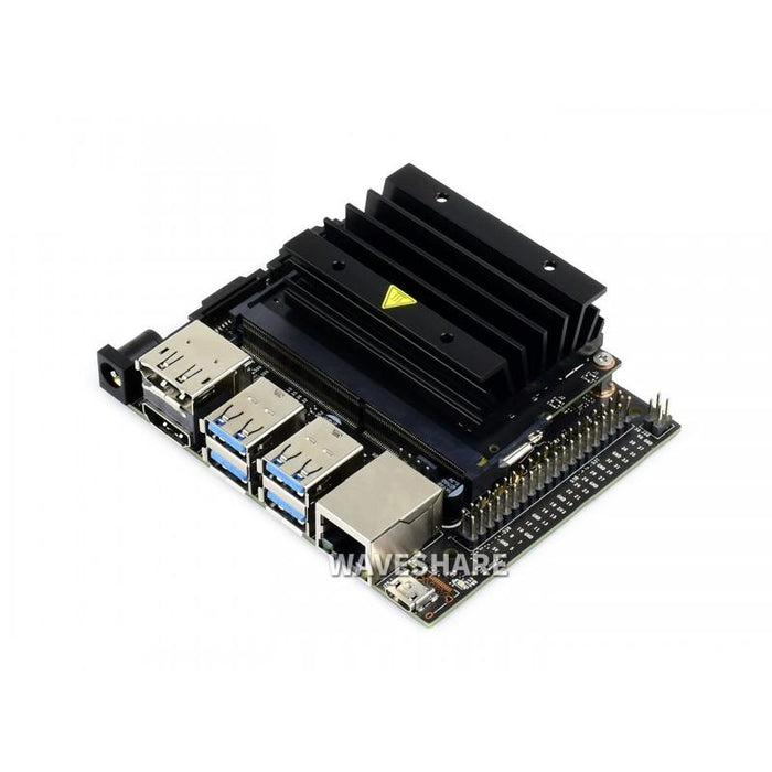 NVIDIA Jetson Nano B01 Developer Kit Upgrade with 2 Lanes MIPI CSI