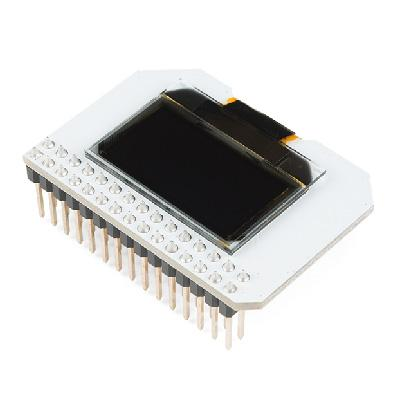 OLED Expansion for Onion Omega