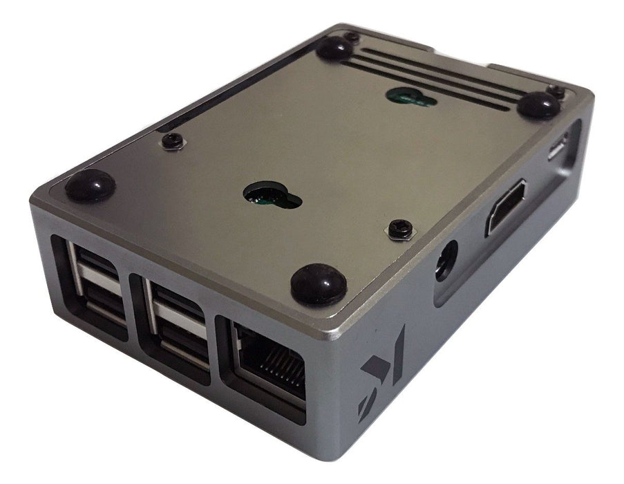 KKSB Raspberry Pi 3 Model B Case (CNC Machined)