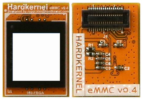 32GB eMMC Android Module for ODROID XU4 and XU4Q