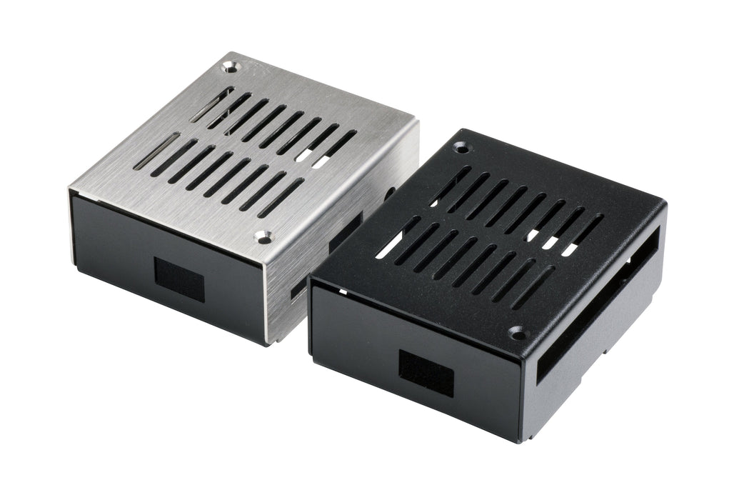 KKSB Raspberry Pi Model A+ Case (Black)