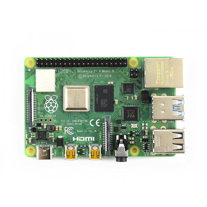 Raspberry Pi 4 Model B 1GB RAM