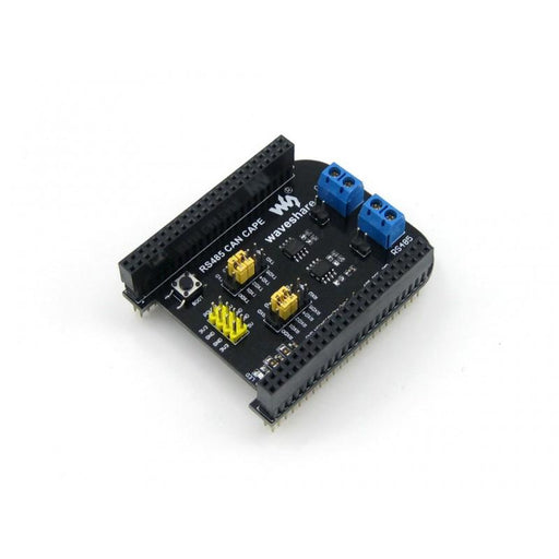 BeagleBone RS485 CAPE (CAN Interface)