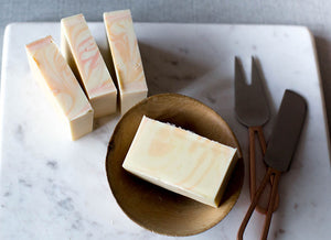 From Corporate Tech Employee to a Handmade Soap Business: Why I Started Making Soap