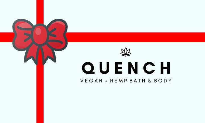 QUENCH GIFT CARD