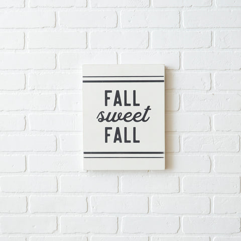 Farmhouse style, fall harvest wood sign, fresh pumpkins, fall farm house sign, fall sweet fall, farmhouse fall decor