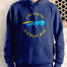 Interstate-95 Landmarks Sweatshirt