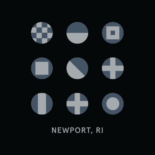Newport Nautical Flags