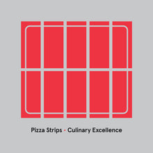 Pizza Strips – Culinary Excellence