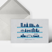 Rhody Gift Box – Providence River Boat Co. Skyline