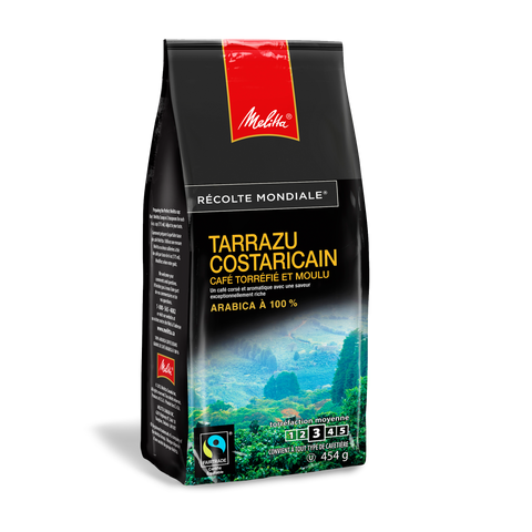 Costa Rican Tarrazu-Roast & Ground