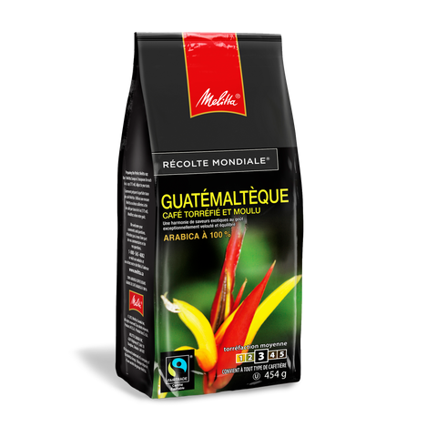 Guatemalan Roast & Ground