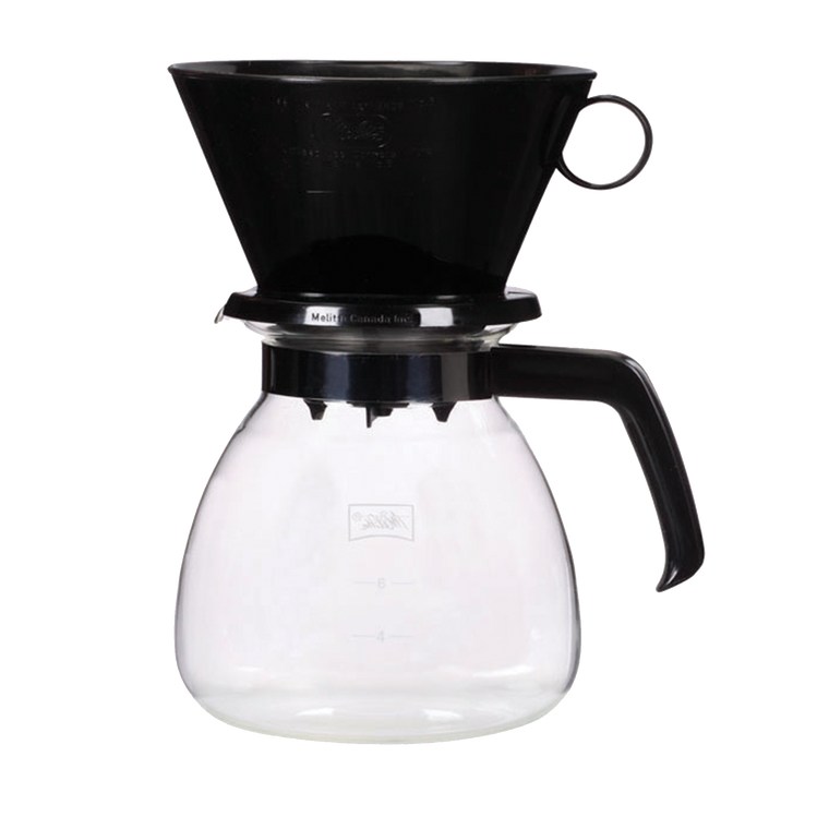 10 Cup manual Pour-Over™ Coffeemaker (52oz)