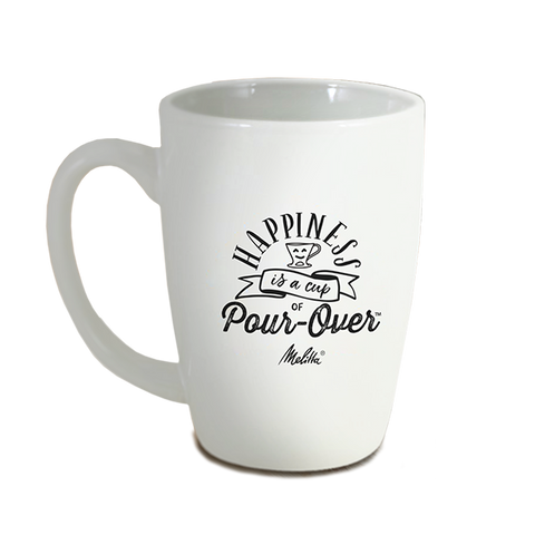 The Exclusive Melitta® Pour‑Over™ Pledge Mug