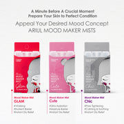 Ariul Mood Maker Mist Bundle