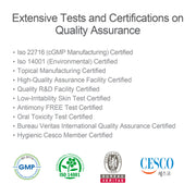 DeRama Baby Water Wipes, Wet Tissues, Signature Baby Wet Wipes, Extensive Tests and Certifications on Quality Assurance